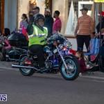 Christmas Parade In Hamilton Bermuda, November 25 2018-0892