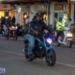 Christmas Parade In Hamilton Bermuda, November 25 2018-0893