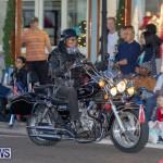 Christmas Parade In Hamilton Bermuda, November 25 2018-0903