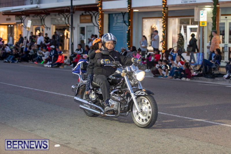 Christmas-Parade-In-Hamilton-Bermuda-November-25-2018-0905