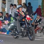 Christmas Parade In Hamilton Bermuda, November 25 2018-0906