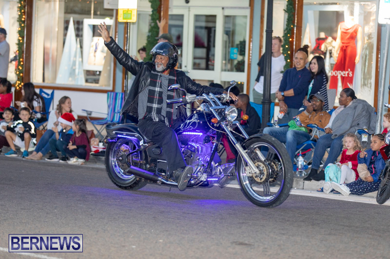 Christmas-Parade-In-Hamilton-Bermuda-November-25-2018-0910