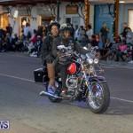 Christmas Parade In Hamilton Bermuda, November 25 2018-0911