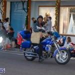 Christmas Parade In Hamilton Bermuda, November 25 2018-0913