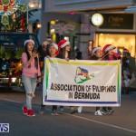 Christmas Parade In Hamilton Bermuda, November 25 2018-0914