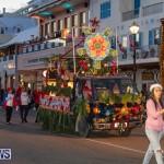 Christmas Parade In Hamilton Bermuda, November 25 2018-0919
