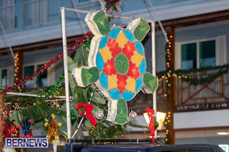Christmas-Parade-In-Hamilton-Bermuda-November-25-2018-0922