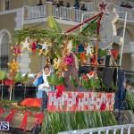 Christmas Parade In Hamilton Bermuda, November 25 2018-0924