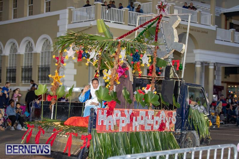 Christmas-Parade-In-Hamilton-Bermuda-November-25-2018-0924
