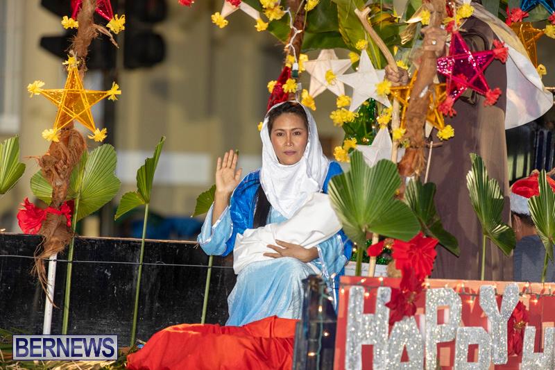 Christmas-Parade-In-Hamilton-Bermuda-November-25-2018-0926