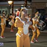 Christmas Parade In Hamilton Bermuda, November 25 2018-0937