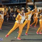 Christmas Parade In Hamilton Bermuda, November 25 2018-0943
