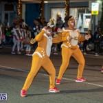 Christmas Parade In Hamilton Bermuda, November 25 2018-0946