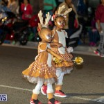 Christmas Parade In Hamilton Bermuda, November 25 2018-0956