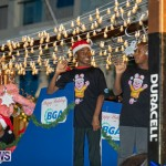 Christmas Parade In Hamilton Bermuda, November 25 2018-0958