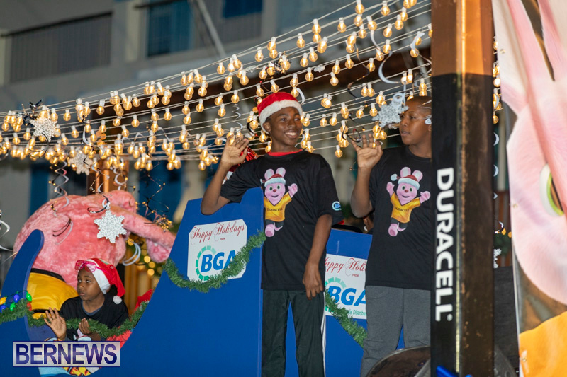 Christmas-Parade-In-Hamilton-Bermuda-November-25-2018-0958