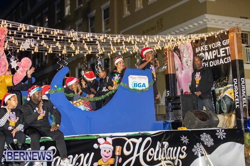 Christmas-Parade-In-Hamilton-Bermuda-November-25-2018-0963