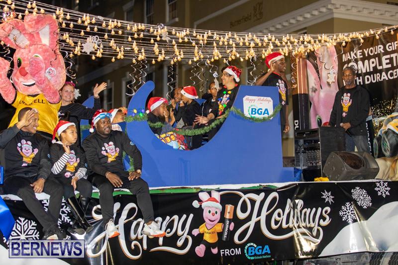 Christmas-Parade-In-Hamilton-Bermuda-November-25-2018-0964