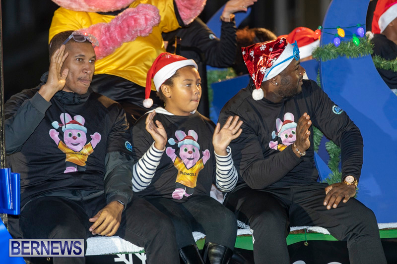 Christmas-Parade-In-Hamilton-Bermuda-November-25-2018-0967