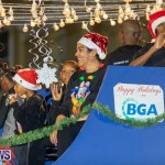 Christmas Parade In Hamilton Bermuda, November 25 2018-0968
