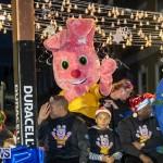 Christmas Parade In Hamilton Bermuda, November 25 2018-0972