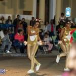 Christmas Parade In Hamilton Bermuda, November 25 2018-0980