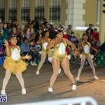Christmas Parade In Hamilton Bermuda, November 25 2018-0981