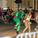 Christmas Parade In Hamilton Bermuda, November 25 2018-0982