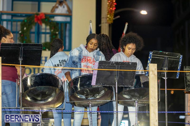Christmas-Parade-In-Hamilton-Bermuda-November-25-2018-0988
