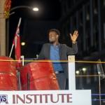 Christmas Parade In Hamilton Bermuda, November 25 2018-0993