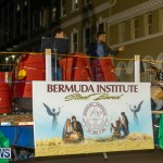 Christmas Parade In Hamilton Bermuda, November 25 2018-0994