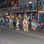 Christmas Parade In Hamilton Bermuda, November 25 2018-1004
