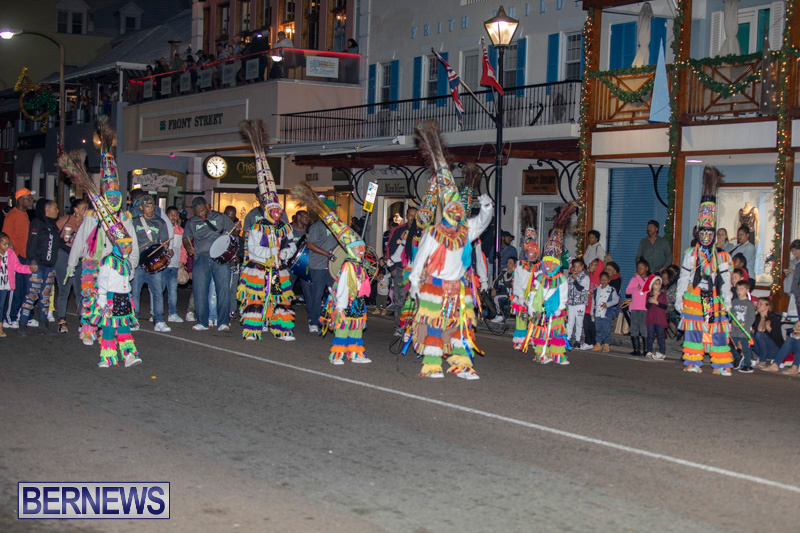 Christmas-Parade-In-Hamilton-Bermuda-November-25-2018-1004
