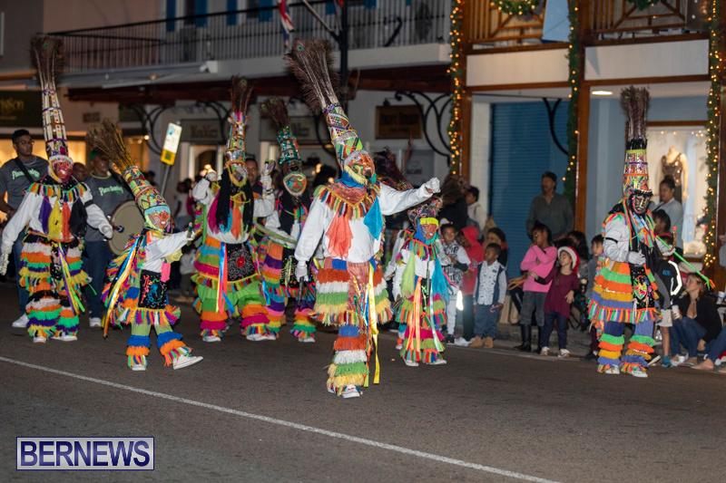 Christmas-Parade-In-Hamilton-Bermuda-November-25-2018-1005