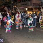 Christmas Parade In Hamilton Bermuda, November 25 2018-1007
