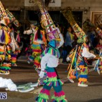 Christmas Parade In Hamilton Bermuda, November 25 2018-1009