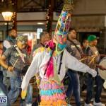 Christmas Parade In Hamilton Bermuda, November 25 2018-1010