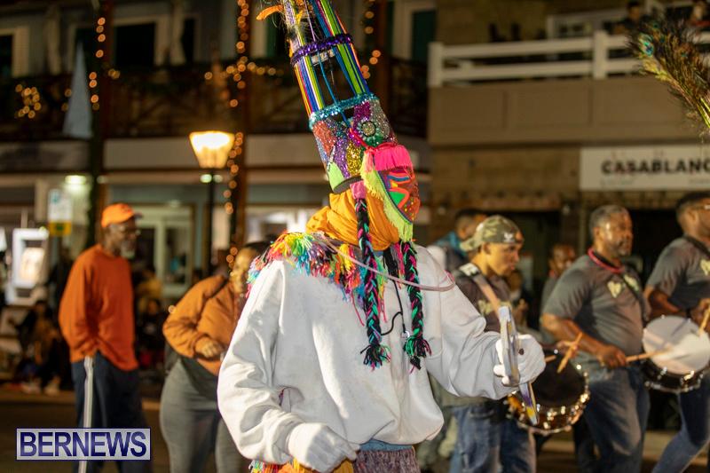 Christmas-Parade-In-Hamilton-Bermuda-November-25-2018-1011