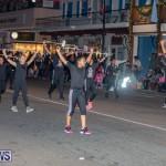 Christmas Parade In Hamilton Bermuda, November 25 2018-1024