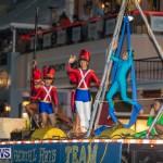 Christmas Parade In Hamilton Bermuda, November 25 2018-1031