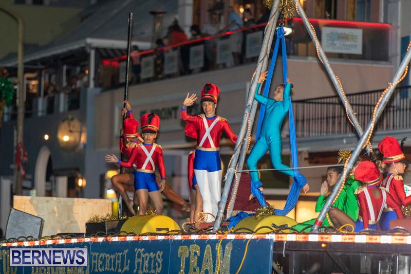 Christmas-Parade-In-Hamilton-Bermuda-November-25-2018-1031