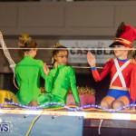 Christmas Parade In Hamilton Bermuda, November 25 2018-1039