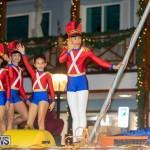 Christmas Parade In Hamilton Bermuda, November 25 2018-1040