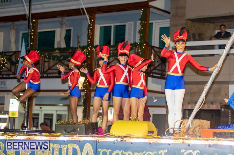 Christmas-Parade-In-Hamilton-Bermuda-November-25-2018-1042