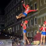 Christmas Parade In Hamilton Bermuda, November 25 2018-1047
