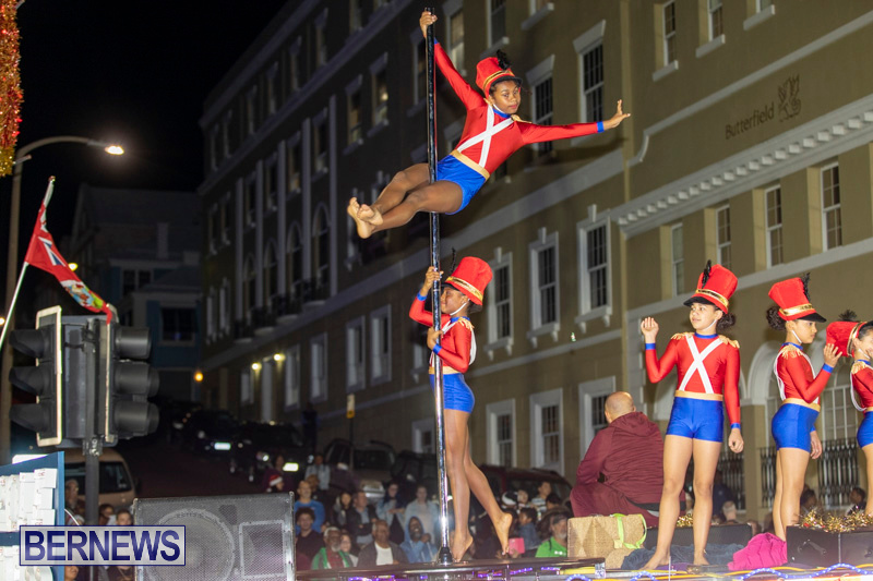 Christmas-Parade-In-Hamilton-Bermuda-November-25-2018-1047