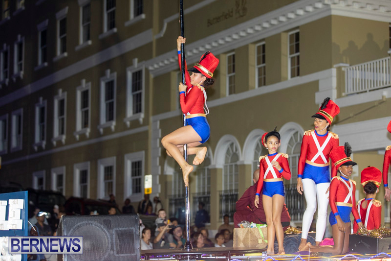 Christmas-Parade-In-Hamilton-Bermuda-November-25-2018-1051