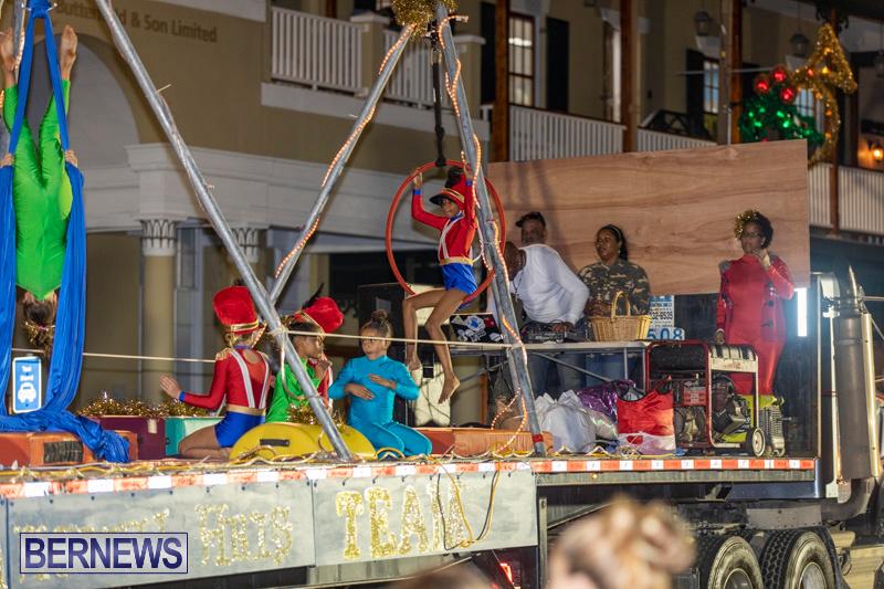 Christmas-Parade-In-Hamilton-Bermuda-November-25-2018-1054