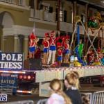 Christmas Parade In Hamilton Bermuda, November 25 2018-1055