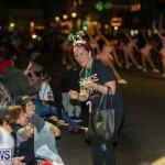 Christmas Parade In Hamilton Bermuda, November 25 2018-1060